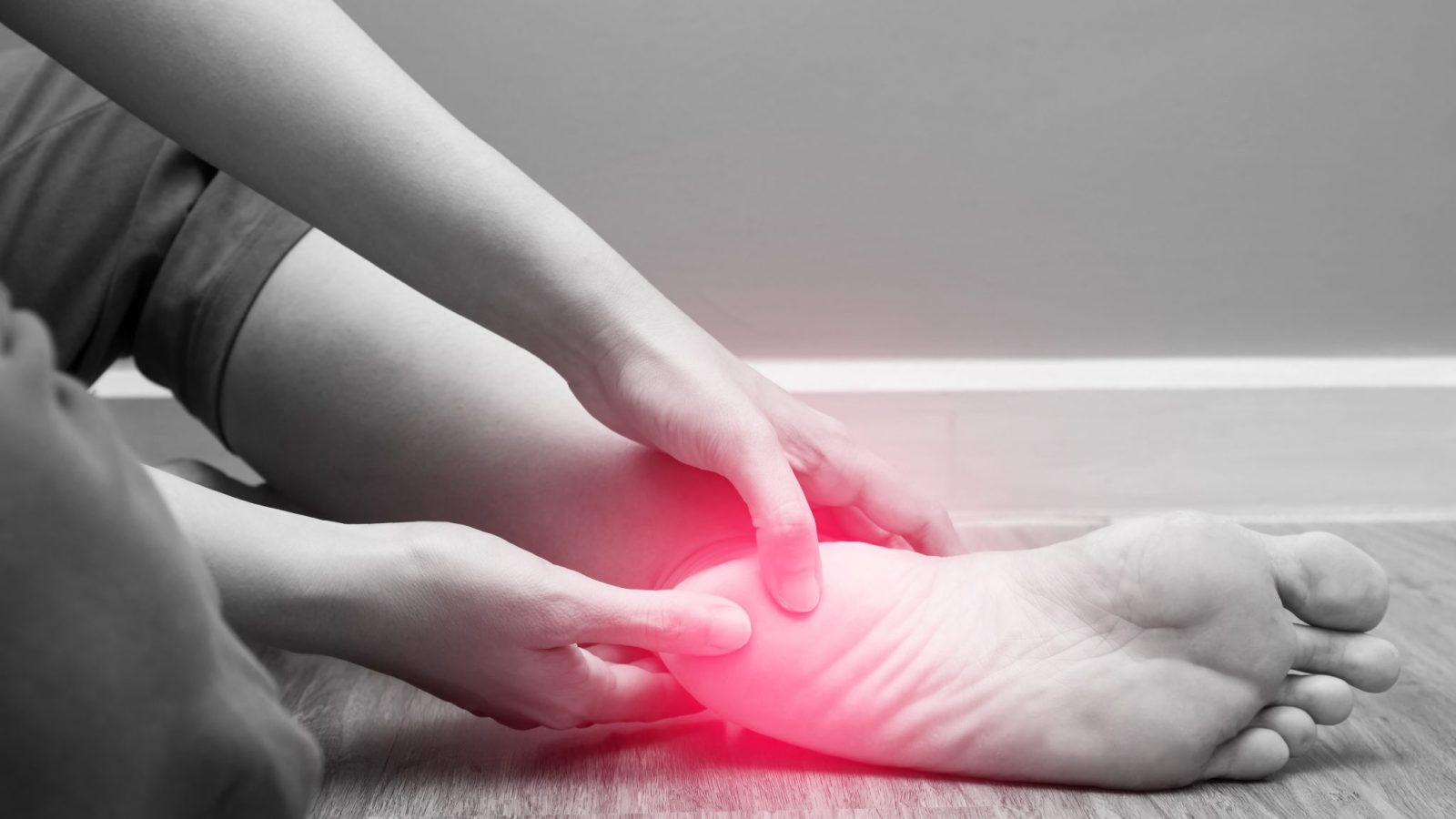 How to Identify Plantar Fasciitis and Treatments to Help You Heal