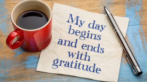 How to Start Each Day With a Positive Attitude