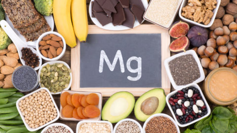 5 Signs You May Have a Magnesium Deficiency 1