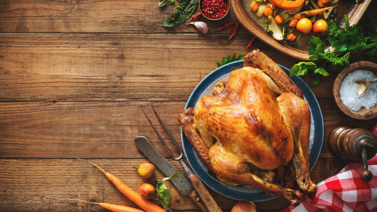 5 Ways to Stay Motivated to Healthy Eating During Holidays 1