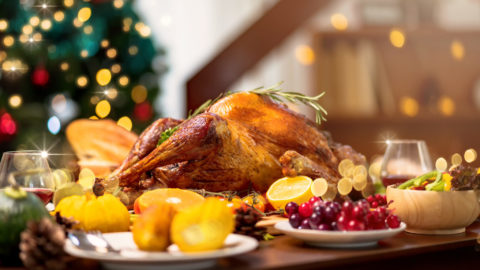 Top Tips for Staying Healthy During the Holidays