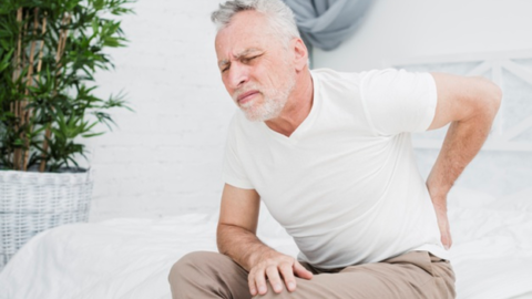 CBD For Pain And Inflammation: Does It Work? 1